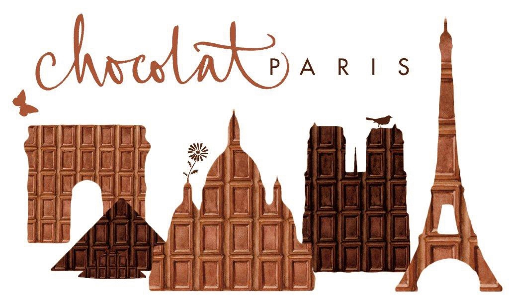 """Festival culturel """"Sens & Chocolat"""" par Chloé Chocolat et Planetgout, Espace Mobalpa Paris"""