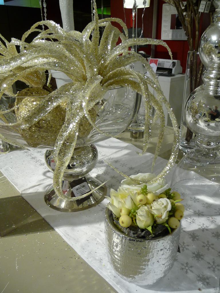 Fleurs artificielles SIA Home Fashion, Lafayette Maison