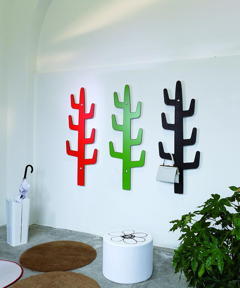 Saguaro, Creativando / Renzo Schiratti