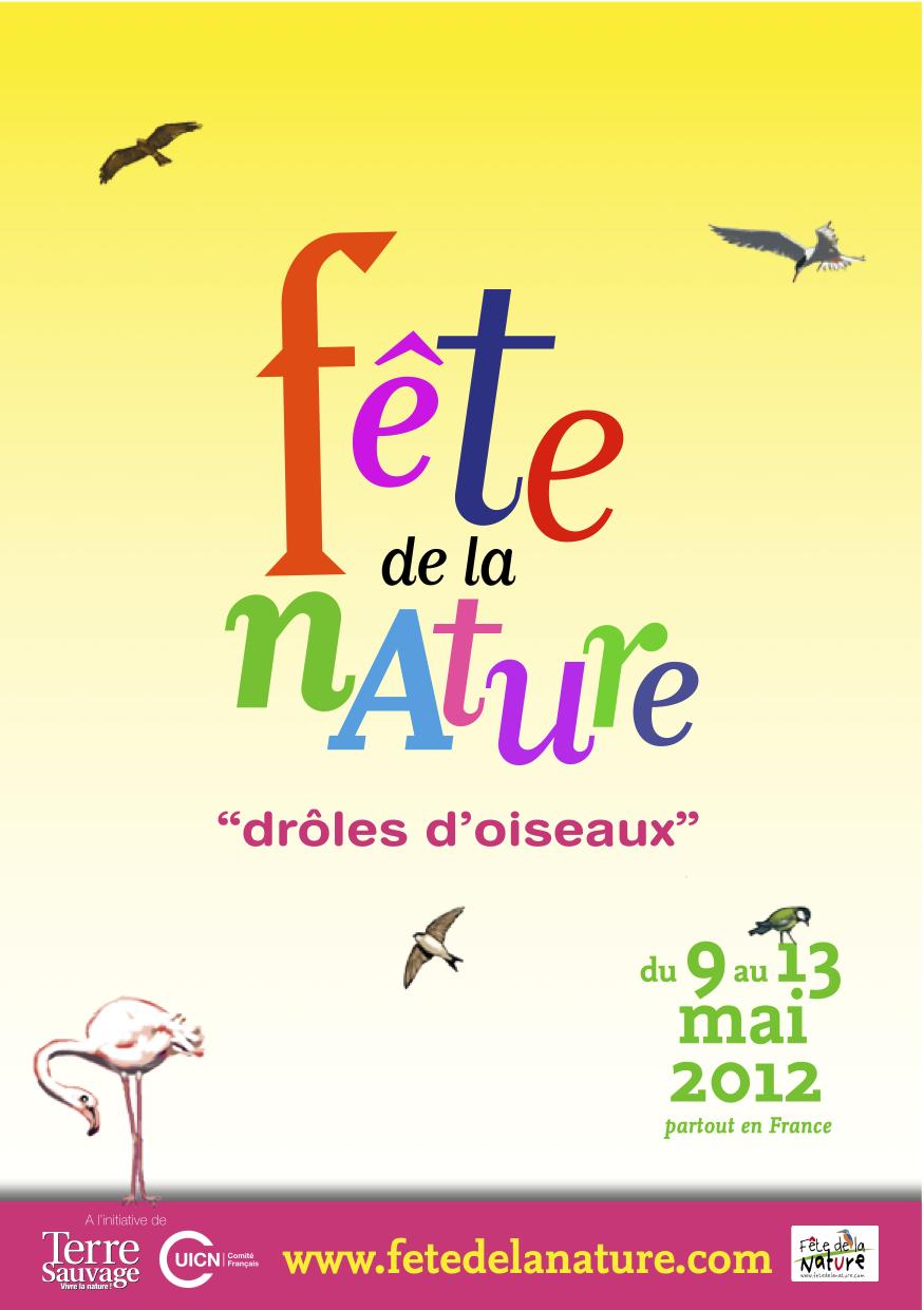 FETE DE LA NATURE 2012