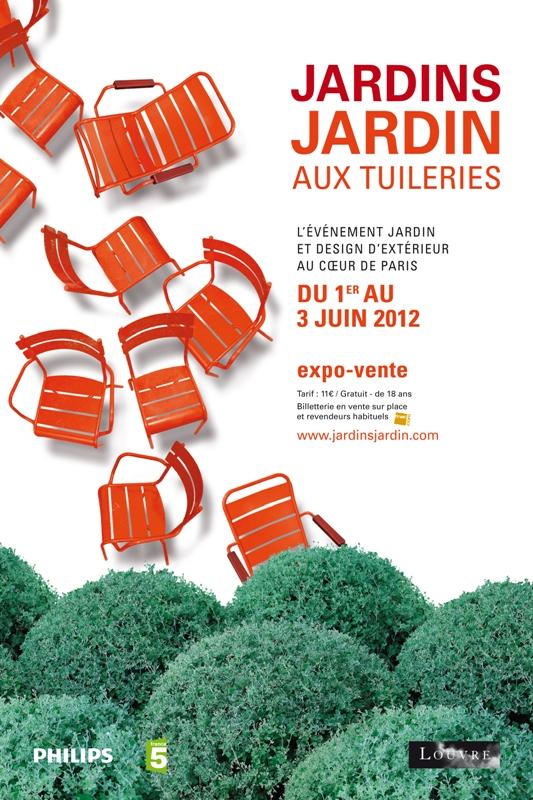 Jardins Jardin 2012