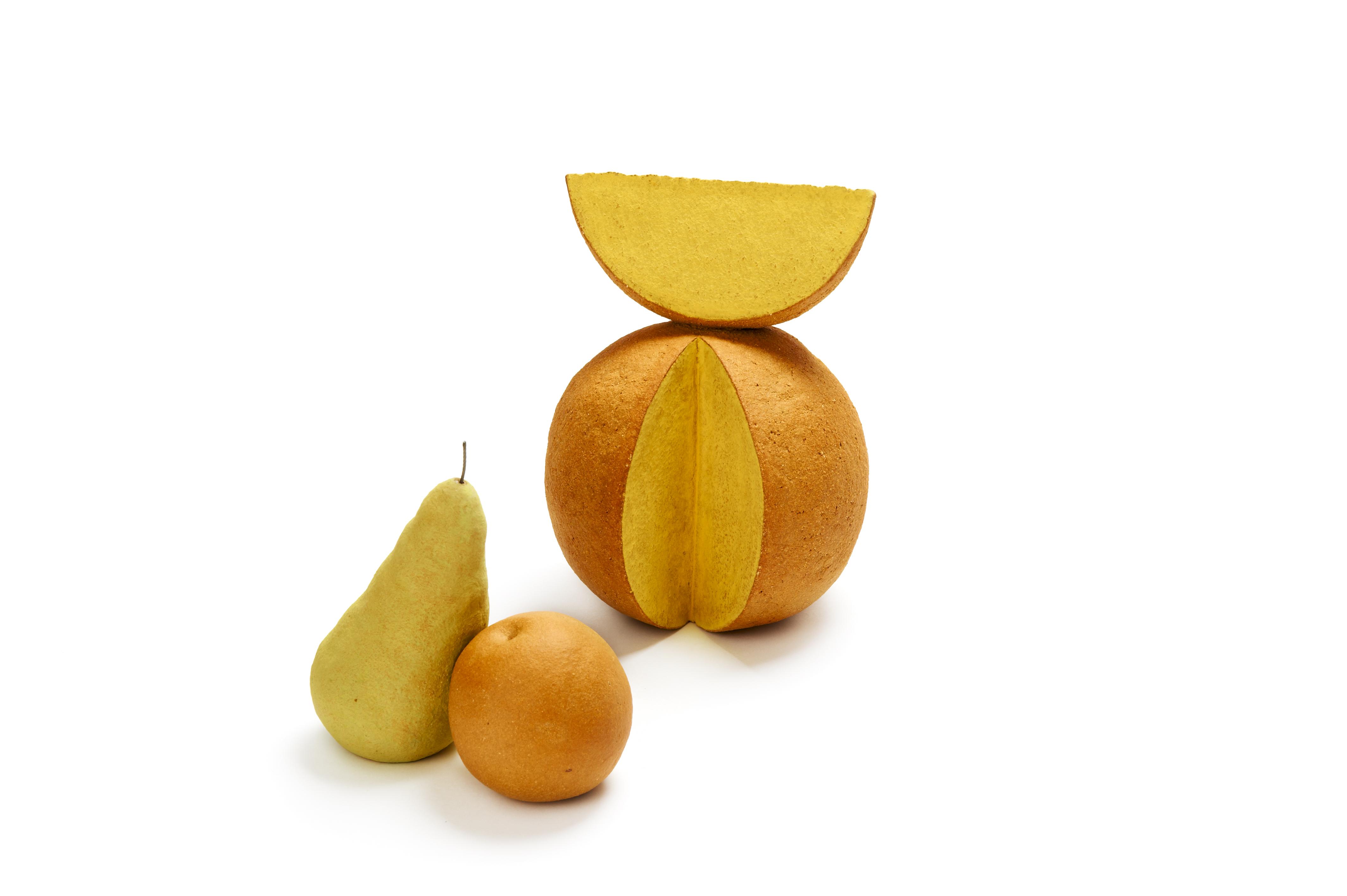 Fruits, Marie Rancillac, photo AAF