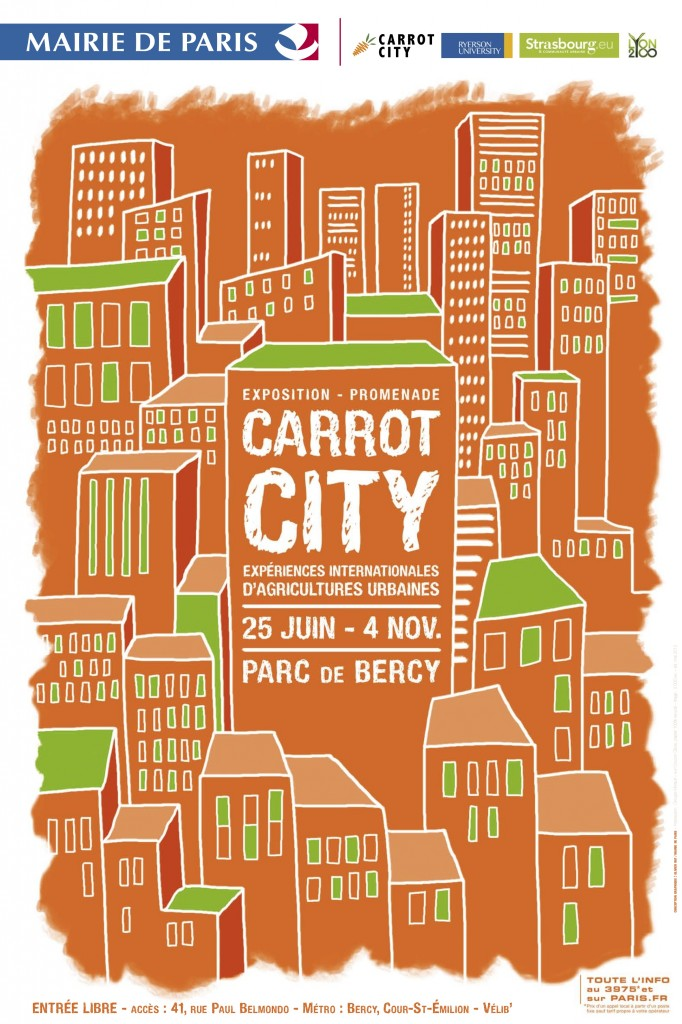 Exposition Carrot City