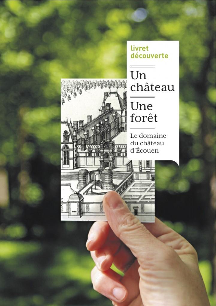 Livret-découverte du Domaine du château d'Écouen