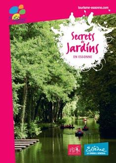 Secrets de jardins en Essonne