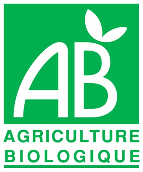 Logo Agriculture biologique (communication)