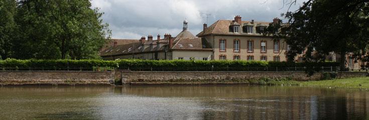 Photo La Bergerie nationale