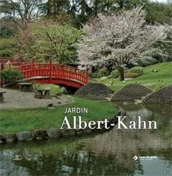"""Ouvrage """"Jardin Albert-Kahn"""""""