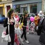 Défilé de la Greenpride 2012, Paris 10e (75)