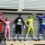 Super-Héros, défilé de la Greenpride 2012, Paris 10e (75)