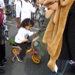 Garden Tricycle de Paris Label, défilé de la Greenpride 2012, Paris 10e (75)
