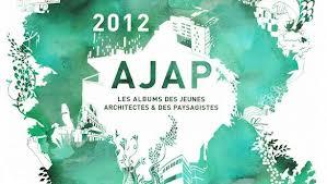Exposition : Les albums des jeunes architectes & des paysagistes