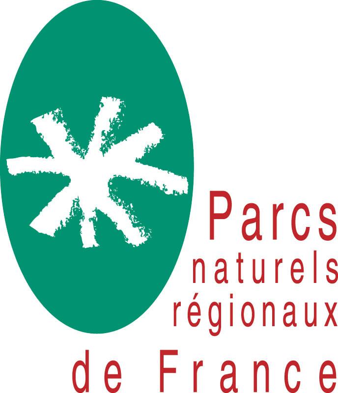 Logo Parc naturels régionaux de France
