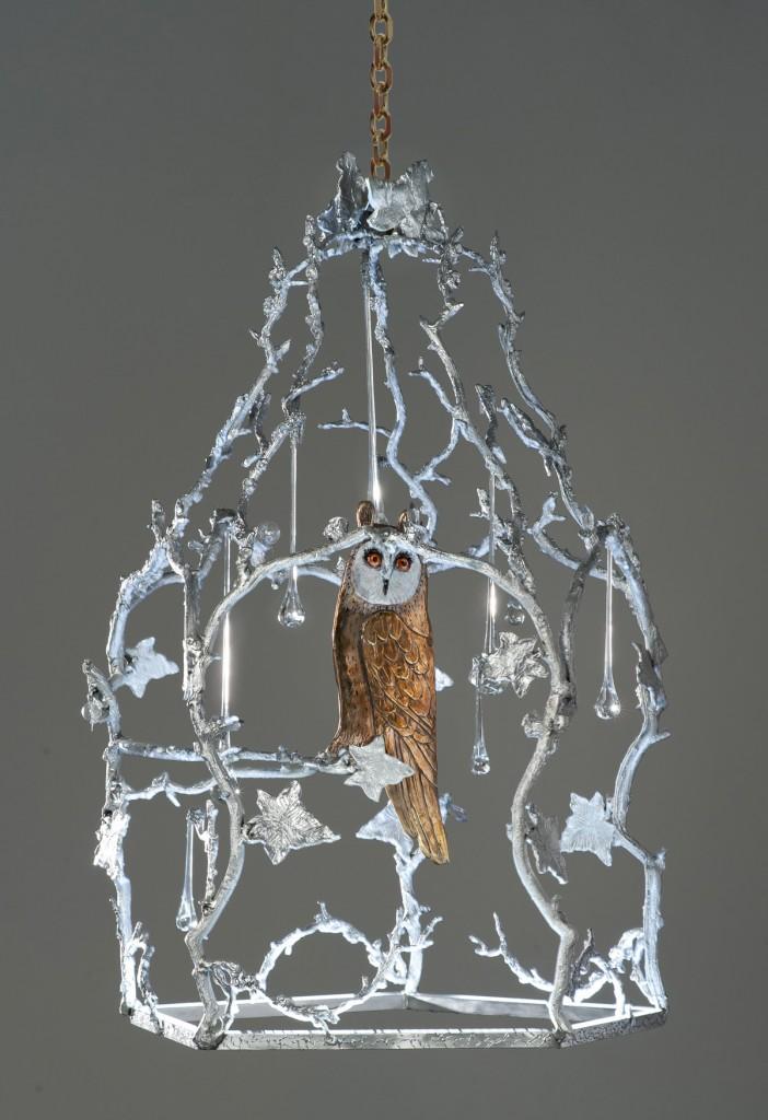 Lanterne, Joy de Rohan Chabot