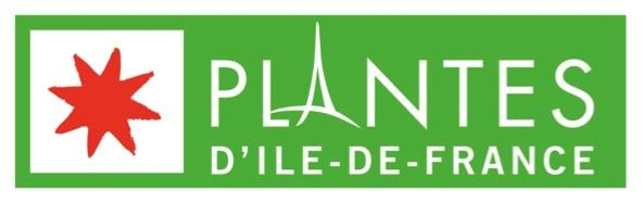 Logo de la marque Plantes d'Ile-de-France