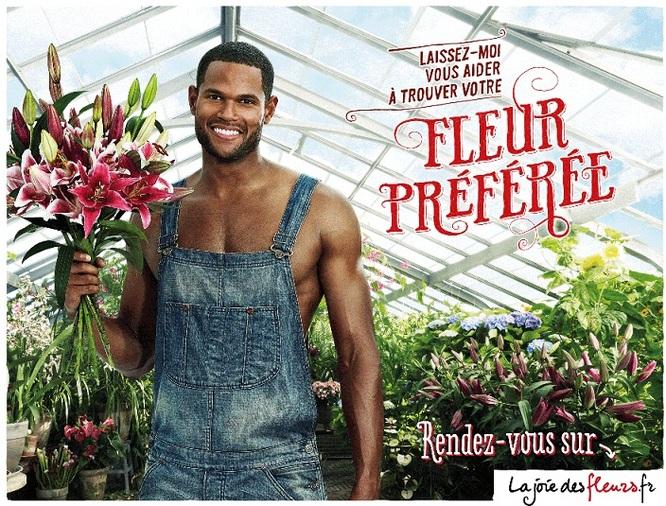 Campagne Fleur préférée, Office Hollandais des Fleurs