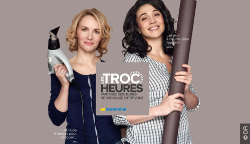 Les Troc'Heures (DR)