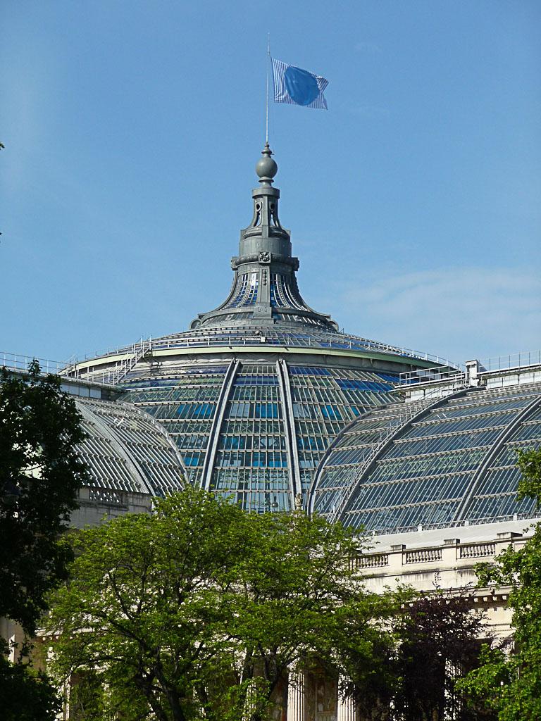 Grand Palais, Paris 8e (75)