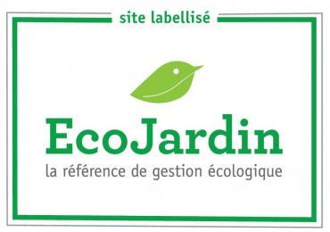 Label ÉcoJardin
