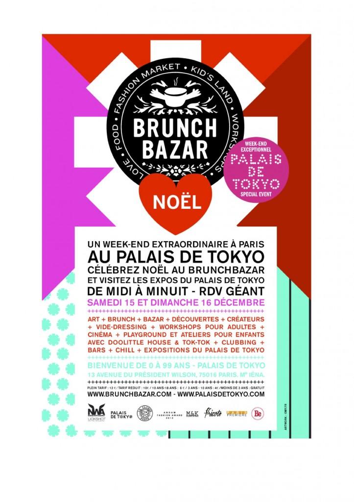 BrunchBazar 2012