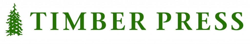 Logo Timber Press