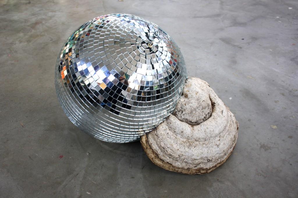 Sculpture Big Bang, Aurélie Slonina