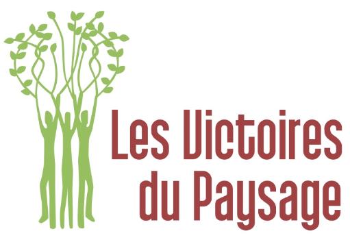 Logo Les Victoires du Paysage