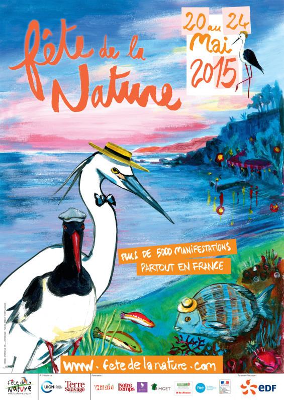 Fête de la Nature 2015