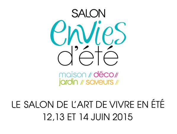 Salon Envies d'été, Chatou (78)