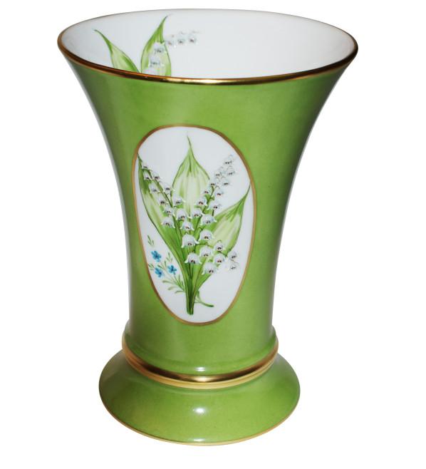 Vase ombeline Muguet, Maison Laure Sélignac