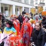 Défilé du Nouvel an chinois, Paris 4e (75)