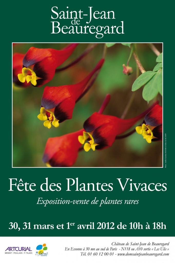 Fête des Plantes Vivaces 2012