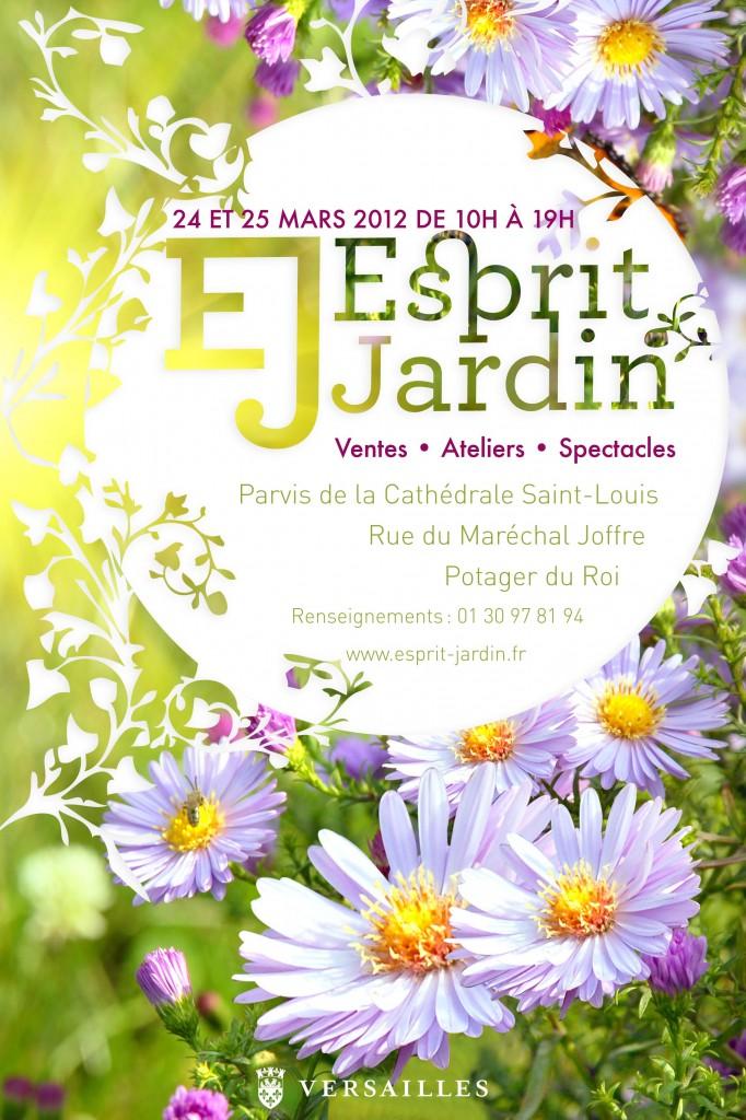 Esprit Jardin 2012