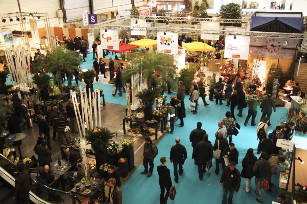 Salon du Végétal d'Angers, photo BHR