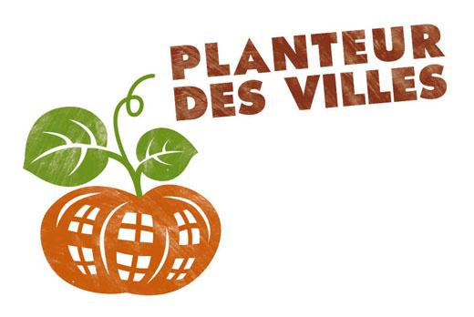 Logo Planteur des villes