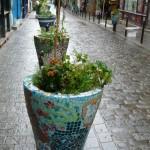 Potées dans Belleville, Paris 20e (75)