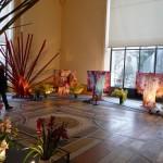"""Exposition """"Au-delà de l'espace temps, la magie de Shogo Kariyazaki"""", Petit Palais, décembre 2010, photo Alain Delavie"""