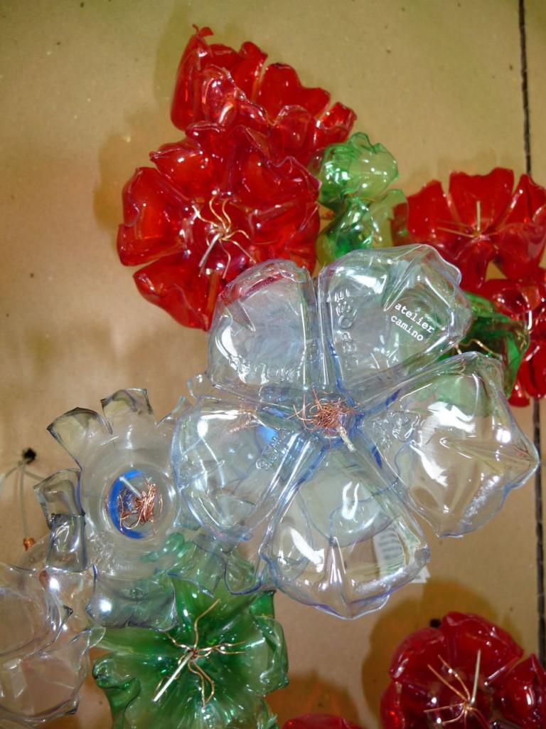 L'art du recyclage au BHV