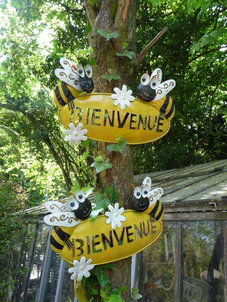 Bienvenue à la Jardinerie Taffin, 6, rue des Chesneaux, 95160 Montmorency.