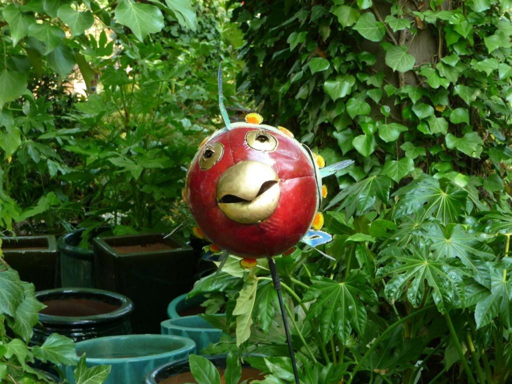 Jardinerie Taffin, 6, rue des Chesneaux, 95160 Montmorency.