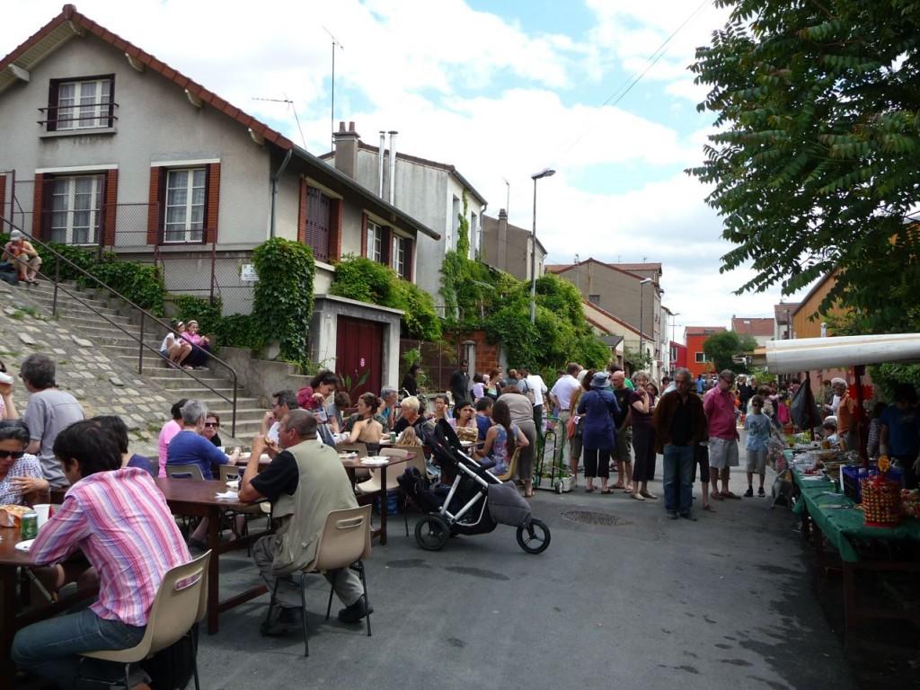 Troc Vert de Montreuil (93)