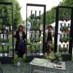 Jardins Jardin 2011, Jardin des Tuileries, Paris 1er (75), 26 mai 2011, photo Alain Delavie