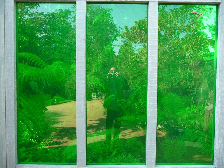 Le Laboratoire, 20e Festival international des jardins de Chaumont-sur-Loire (41), Jardins d'avenir ou l'art de la biodiversité heureuse (22 avril au 16 octobre 2011)