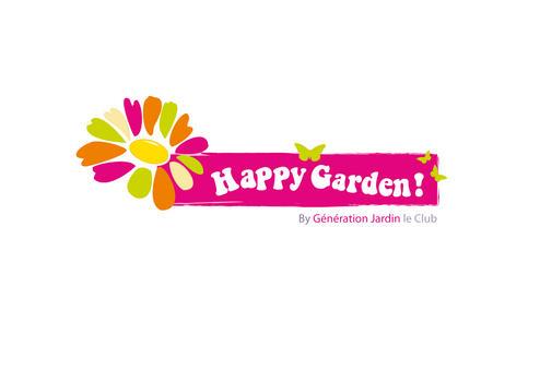 L'Happy Garden de la Foire de Paris