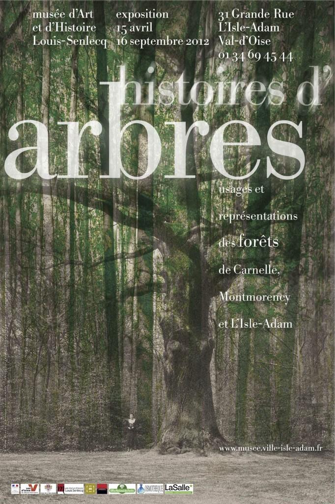"Exposition ""Histoire d'arbres"""