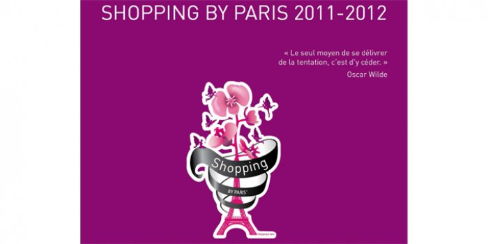 Shopping by Paris 2011-2012