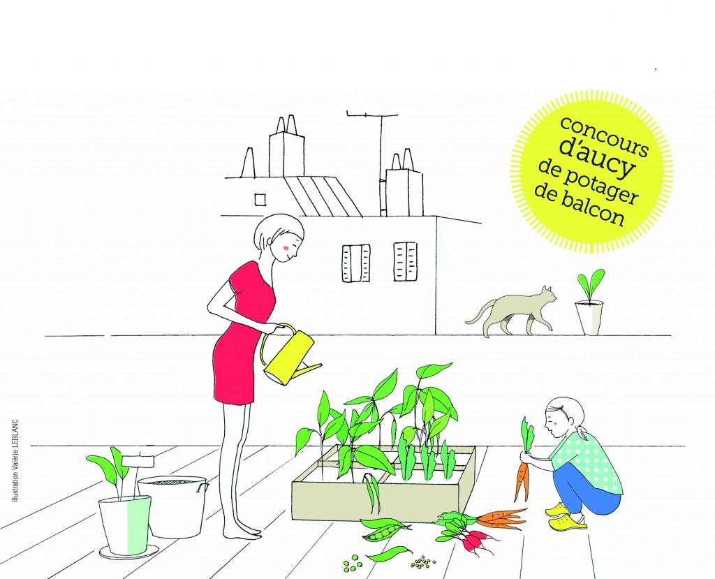 Illustration : Valérie Leblanc